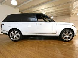 land rover autobiography 2016 2016 land rover range rover supercharged autobiography