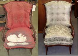 change upholstery on chair upholstery ackerman s furniture service