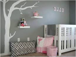 idee decoration chambre bebe fille deco mur bebe idee decoration murale chambre bebe fille