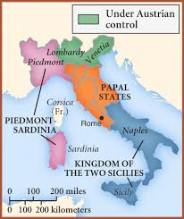 Piedmont Italy Map nationalism state building in italy part 1 u2013 history and