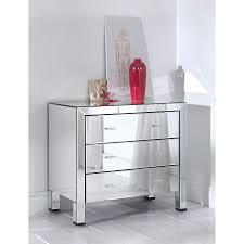 nightstand splendid universal mirrored nightstand target with