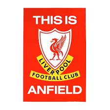 find more wall stickers information about liverpool this is find more wall stickers information about liverpool this is anfield sports posters wall arts customized retro