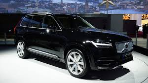 volvo suv 2016 volvo xc90 review top speed
