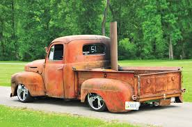 Classic Ford Truck Beds - 1950 ford f 1 farm truck