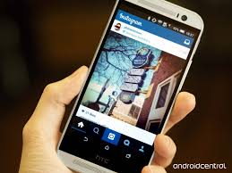 instagram for android instagram begins beta testing program on android android central