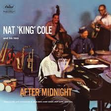 nat king cole best albums