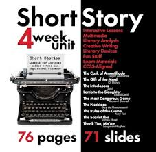 unit 6 resources themes in american stories short stories teaching resources lesson plans teachers pay teachers