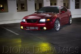 2003 04 mustang cobra fog light bezel kit has anyone painted the roush fog housings mustang evolution