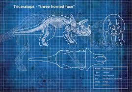 blueprint triceratops taavsdchar