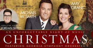 grant christmas christmas with grant and michael w smith infinite energy center