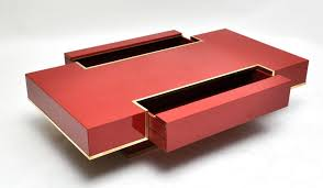 red coffee tables for outdoors with storagered coffee table for