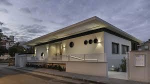 bauhaus home a bauhaus villa guy avikazar architecture lab