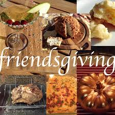 it s friendsgiving check out all these festive thanksgiving