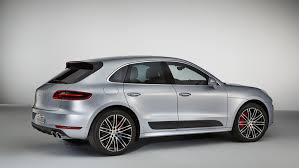 how much porsche macan macan turbo with performance package