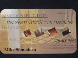 good place to find business cards page 2 flooring contractor