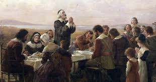 into the trenchers seven strange facts about dinner in colonial