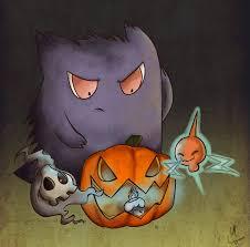 halloween okemon background halloween ghost pokemon background images pokemon images