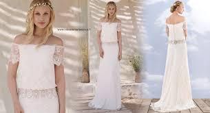 robe de mari e chetre chic vente de robes de mariée bohème chic à alpes maritimes