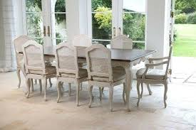 french provincial dining room set french dining room sets french extendable dining table with dark oak
