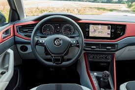 volkswagen polo 2015 interior volkswagen polo hatchback review parkers