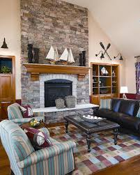 decorating fireplace mantles interior design
