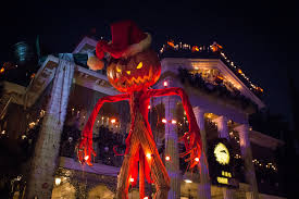 city nights san francisco halloween halloween events in la for 2016 from festivals to parties