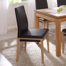 Esszimmerstuhl Eiche Weiss Esszimmerstühle Und Andere Stühle Von Basilicana Online Kaufen