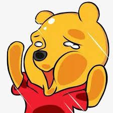 winnie pooh hit glass winnie pooh hit glass