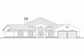 luxury home design plans house plans with a view luxury house plan front view elevation house