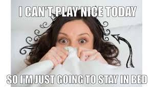 Pms Meme - meet robyn srigley a k a the hormone diva be prepared period