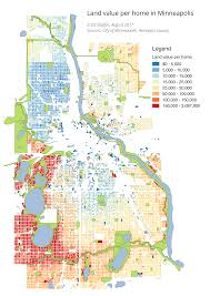 Minneapolis Metro Map by An Op End Titled U201cthe Walls