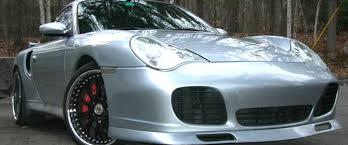 porsche 911 turbo silver porsche 911 turbo for sale 2002 arctic silver