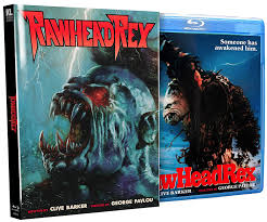 halloween horror nights 1990 kino lorber details rawhead rex and night angel deliver us from