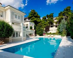 House With Pools Decor Wonderful Mansions With Pools And Stunning Exterior New