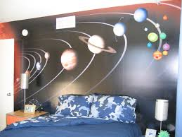 85 best boy room ideas images on pinterest boy room wall murals planetarium wall mural