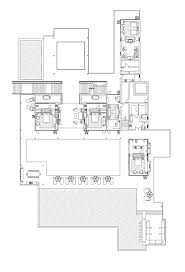 Mr And Mrs Smith House Floor Plan Panacea Retreat Koh Samui Thailand