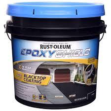 Rust Oleum Epoxyshield Basement Floor Coating by Rust Oleum Epoxyshield The Home Depot