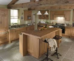 Kitchen Island Track Lighting Dashing Hanging Kitchen Appliance Set Over Unfinished Wooden