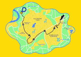 thames river running routes best london running routes