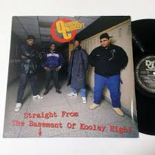 straight from the basement of kooley high by original concept
