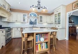 country kitchens with islands 26 gorgeous white country kitchens pictures designing idea