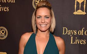 arianne zucker hairstyle arianne zucker on donald trump s graphic comments it s not about