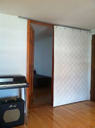 Noise Insulating Curtains Soundproofing Vs Sound Absorbing What U0027s The Difference