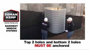 boman kemp well install buck mount youtube