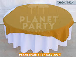 White Table Cloths Linen Table Cloths Balloon Arches Tent Rentals Patioheaters