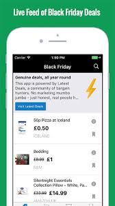 amazon black friday app deal black friday deals on the app store