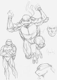 teenage mutant ninja turtles extras
