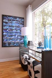 modern media console living room with beach beach driftwood coffee