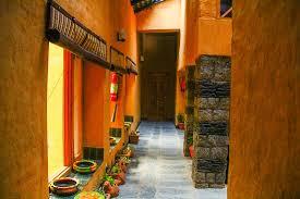 foyer area foyer area picture of prakriti aalay dharamsala tripadvisor