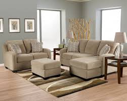 living room ashley furniture sofa chaise darcy in sky local